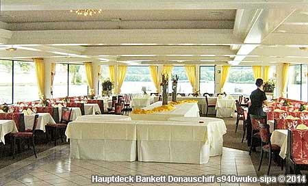 Hochzeit auf dem schiff passau