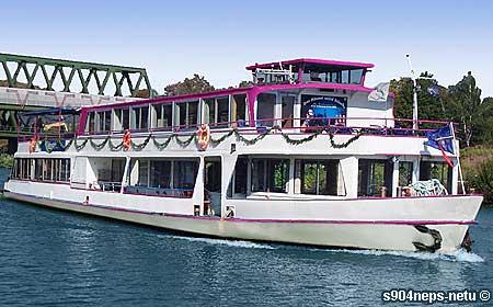 Rhein Main Donau Kanal Nurnberg Furth Partyschiff Schiff Mieten 2019