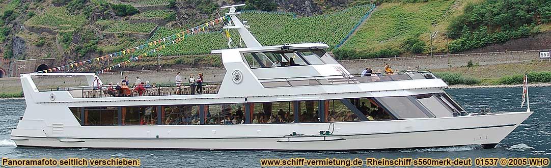 Koblenz Schiff Mieten Wiesbaden Rhein Mainz Boot Bootsfahrt Loreley