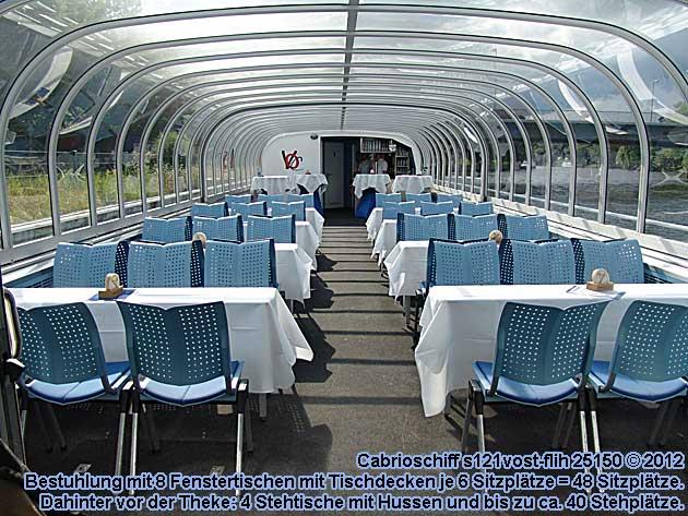 spree cabrioschiff s121vost flih mit schiffsanlegestellen in spandau charlottenburg tiergarten. Black Bedroom Furniture Sets. Home Design Ideas